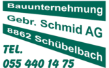 Gebr. Schmid AG